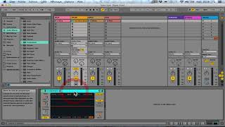 Ableton Live 8/10 - Compression