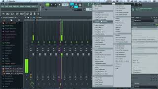 FL Studio 6/10 - Enregistrement 2