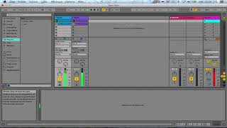 Ableton Live 1/10 - Introduction