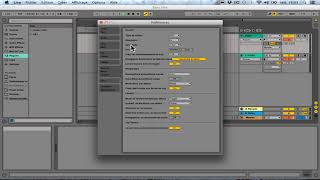 Ableton Live 3/10 - Enregistrement Part 2