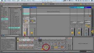 Ableton Live 5/10 - Impulse
